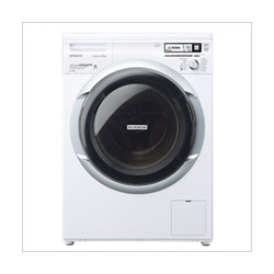 HITACHI 日立 BD-W85SV 8.5KG 前置式滾桶洗衣機
