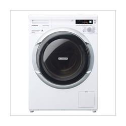 HITACHI 日立 BD-W85SAE 8.5KG 前置式滾桶洗衣機