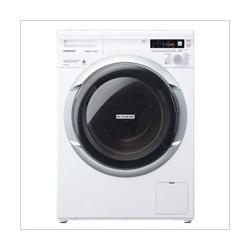 HITACHI 日立 BD-W75SAE 7.5KG 前置式滾桶洗衣機