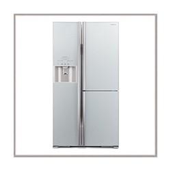 Hitachi 日立  R-M700GP2H  對門式雪櫃