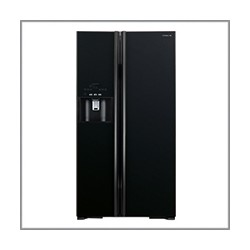 Hitachi 日立  R-S700GP2H  對門式雪櫃