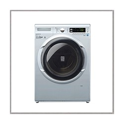 Hitachi 日立  BD-W75TV  7.5公斤 前置式洗衣機