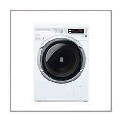 Hitachi 日立  BD-W85TAE  8.5公斤 前置式洗衣機