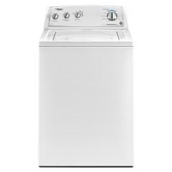 Whirlpool 惠而浦 3LWTW4840YW 10.5公斤 美式重量級洗衣機