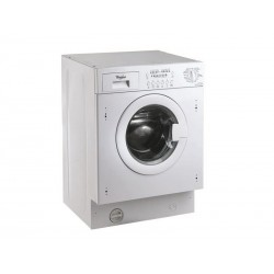 Whirlpool 惠而浦 AWI64120 洗衣: 6kg  乾衣: 4kg 1200轉 內置式二合一洗衣乾衣機