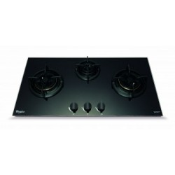 Whirlpool 惠而浦 AGK333/B 三頭氣體煮食爐