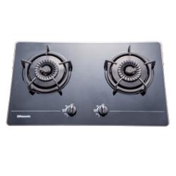 Rasonic 樂信  RG-223GB  嵌入式雙頭煮食爐