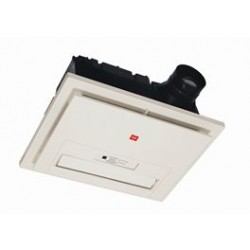 KDK 40BEBH 浴室寶(PTC無線遙控型號 – 浴室換氣暖風機)