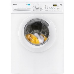 Zanussi 金章 ZWF71243W 7公斤 1200轉 前置式 洗衣機