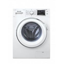 Brandt 白朗 BWF524DWA 12公斤 1400轉 前置式變頻洗衣機