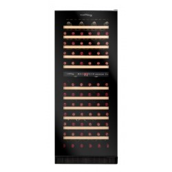 Vinvautz VZ102BDHK 102支裝雙溫區酒櫃