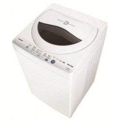 Toshiba 東芝 AW-F700EH 全自動洗衣機 (6.0公斤)