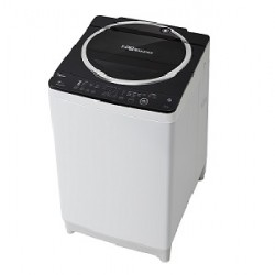 Toshiba 東芝 AW-DE1200GH 全自動洗衣乾衣機 (11/6公斤)