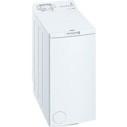 Siemens 西門子 WP08R154HK 800轉 6公斤 上置式洗衣機