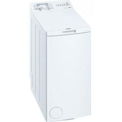 Siemens 西門子 WP10R155HK 1000轉 6公斤 上置式洗衣機