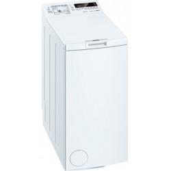 Siemens 西門子 WP10T255HK 1000轉 6.5公斤 上置式洗衣機