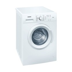 Siemens 西門子 WM08B060HK 5.5公斤 800轉 前置式 洗衣機