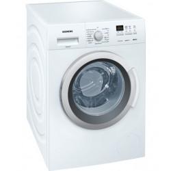 Siemens 西門子 WM10K160HK 7公斤 1000轉 前置式 洗衣機