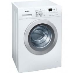 Siemens 西門子 WS12G160HK 5公斤 1200轉 纖巧型前置式洗衣機