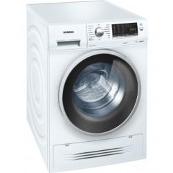 Siemens 西門子 WD14H421GB 7/4公斤 1500轉 前置式洗衣乾衣機