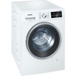 Siemens 西門子 WD15G421HK 8/5公斤 1500轉 前置式洗衣乾衣機