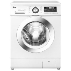 LG 樂金 WF-NP1007MW 7公斤 1000轉 纖薄型前置式洗衣機