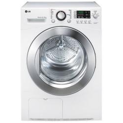 LG 樂金 WF-D90PW 9公斤 冷凝式乾衣機