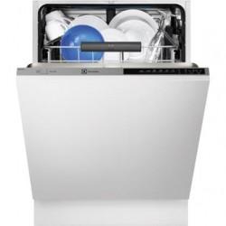 Electrolux 伊萊克斯 ESL7220RO 嵌入式 電子控制洗碗碟機