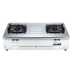 TGC RJ2T 「依時」雙頭煤氣煮食爐