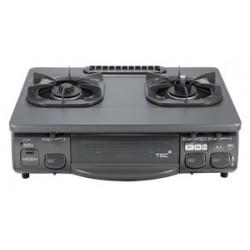 TGC RJ3GM 智多寶 雙頭煤氣煮食爐