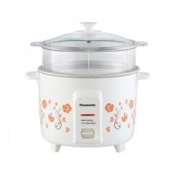 Panasonic 樂聲 SR-Y18GS 鋁質內鍋電飯煲 (1.8公升)