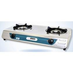 Giggas GA-202 座檯式煮食爐