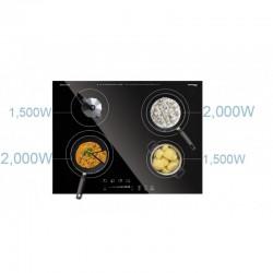 德國寶GIC-QD70B電磁爐