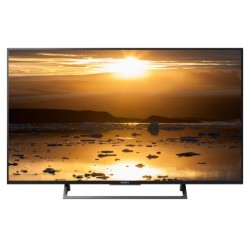 Sony KD-49X8000E 49吋 4K HDR ANDROID TV
