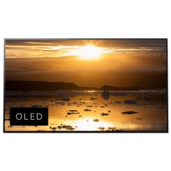 SONY KD-55A1 55吋 OLED 4K HDR ANDROID TV
