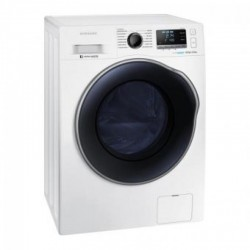 Samsung 三星 WD80J6410AW 8公斤/6公斤 1400轉 洗衣乾衣機