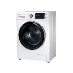 Panasonic 「愛衫號」2合1洗衣乾衣機 (8公斤洗衣, 6公斤乾衣)