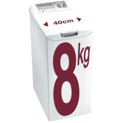 Candy金鼎 CTD1208-03S 8公斤 1200轉 上置式 洗衣機