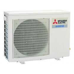 MITSUBISHI 三菱電機 MSZYK12VA-H1 1.5匹 R410A 變頻冷暖型 分體式冷氣機