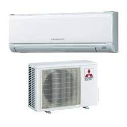 MITSUBISHI 三菱電機 MSZGE60VA-E1 2.5匹 變頻冷暖分體式冷氣機