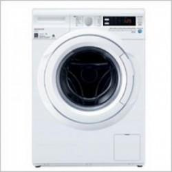HITACHI 日立 BDW80WV 8.0 公斤 1200轉 前置式洗衣機