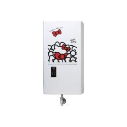 TGC RS131RM Hello Kitty煤氣恆溫熱水爐