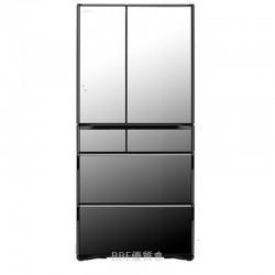 HITACHI 日立 RZX670JH 519公升 多門雪櫃