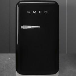 SMEG FAB5RBLBK 40公升 50年代復刻 迷你雪櫃 (黑色)