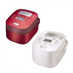 Toshiba 東芝 RCDX18H 真空壓力磁應電飯煲(1.8公升) 鑽石鐵鑄鍋
