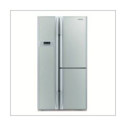 Hitachi 日立 RM700E8H 對門式 雪櫃