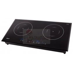 Rasonic  樂信  RIC-C289B  廚房專用雙頭電磁爐