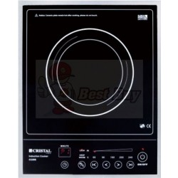Cristal 尼斯 C22SE uction cooker (Touch control)